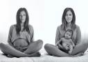fotografía embarazo duranfotografía