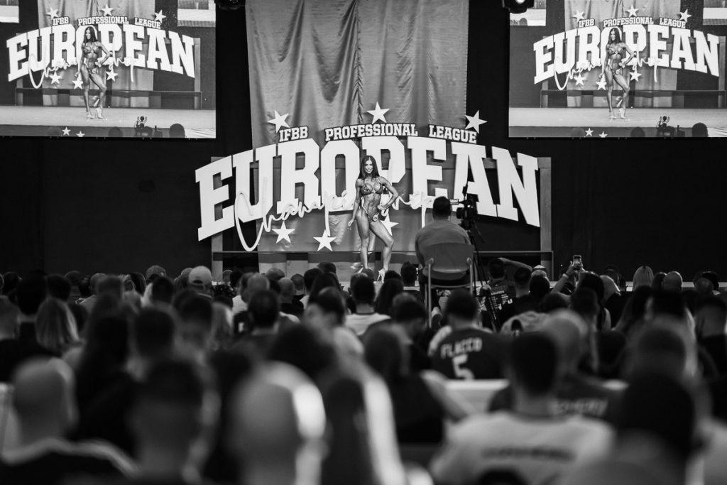 Europa Pro Championship