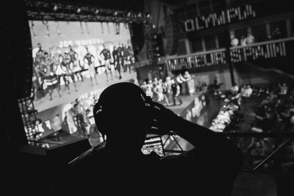Olympia Amateur Spain